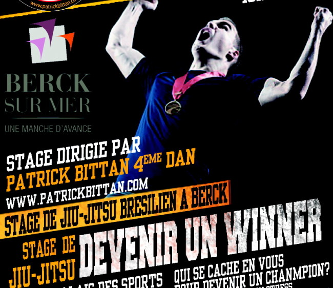 COMMENT DEVENIR UN « WINNER » BY PATRICK BITTAN BERCK (62)