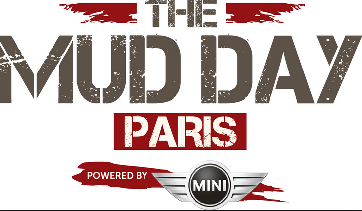 Mud Day Paris 2017