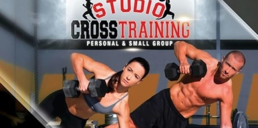 STUDIO CROSS TRAINING