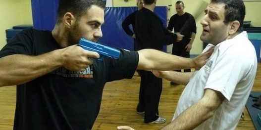KRAV MAGA – SELF DEFENSE
