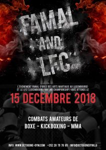 MMA Luxembourg